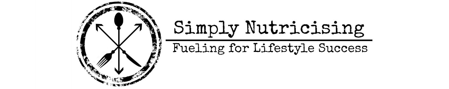 Simply Nutricising